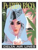 Delta Air Lines: Puerto Rico