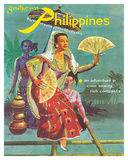Southern Philippines: An Adventure in Color  Beauty  Rich Contrasts