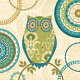 Owl Forest I