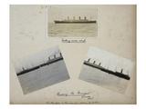 Titanic Album  Page 11