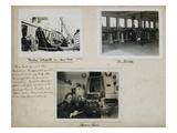 Titanic Album  Page 10