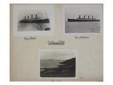Titanic Album  Page 12