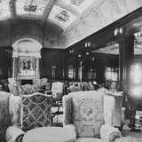 The Lounge  'Lusitania'