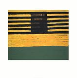 Seward Park Sérigraphie par Frank Stella