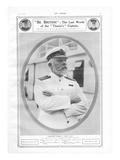 Captain of White Star Liner  RMS Titanic