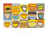 Colour Bowls  c2009