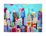 Manhattan 48  c2009