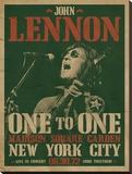 John Lennon-Concert