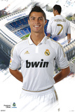 Real Madrid - Cristiano Ronaldo 2011/2012