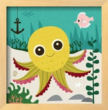 Ocean Friends  Olga