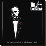 The Godfather-Red Rose
