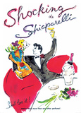Shocking De Shiaparelli