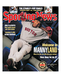 Boston Red Sox Manny Ramirez - May 31  2004