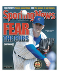 Chicago Cubs Pitcher Mark Prior - May 19  2003