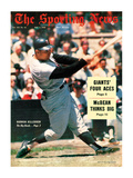 Minnesota Twins' Harmon Killebrew - May 4  1968