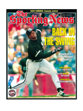 Chicago White Sox 1B Frank Thomas - May 8  1995