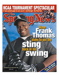 Chicago White Sox 1B Frank Thomas - March 20  2000
