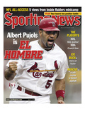 St Louis 1B Cardinal Albert Pujols - May 26  2006