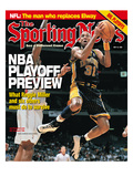 Indiana Pacers' Reggie Miller - May 10  1999