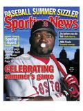 Boston Red Sox DH David Ortiz - June 23  2006