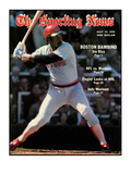 Boston Red Sox LF Jim Rice - May 27  1978
