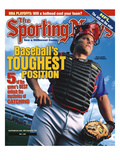 Texas Rangers C Pudge Rodriguez - May 1  2000