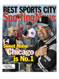 Best Sports City Chicago - August 11  2006