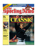 Minnesota Twins P Jack Morris - World Series Champions - November 4  1991