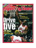 Chicago Bulls' Chicago Bulls - June 2  1997