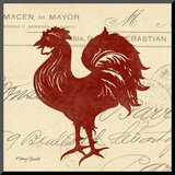 Tuscan Rooster III