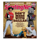 Best Sports City Dallas - October 10  2011
