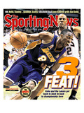Los Angeles Lakers' Kobe Bryant - NBA Champions - June 24  2002