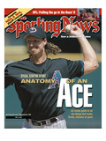 Arizona Diamondbacks P Randy Johnson - June 12  2000