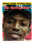 New York Yankees CF Mickey Rivers - September 25  1976