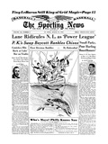 American League Pennant Race - August 31  1955