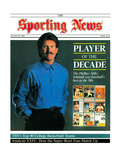 Philadelphia Phillies Legend Mike Schmidt - January 29  1990