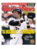 New York Mets C Mike Piazza - April 23  2001