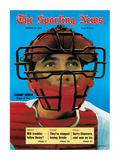 Cincinnati Reds Catcher Johnny Bench - October 24  1970