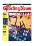 Chicago Bulls' Scottie Pippen - April 27  1992