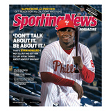 Philadelphia Phillies' Ryan Howard - January 27  2009