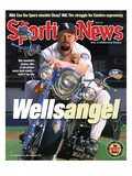 Chicago White Sox P David Wells - May 28  2001