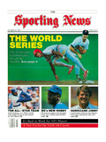 Minnesota Twins and St Louis Cardinals - World Series - October 26  1987