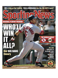 Boston Red Sox SS Nomar Garciaparra - September 29  2003