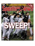 Chicago White Sox World Series Champions - November 11  2005