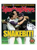 Arizona Diamondbacks - World Series Champions - November 12  2001