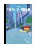 The New Yorker Cover - August 10  2009