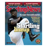 Florida Marlins P Dontrelle Willis - May 10  2004