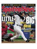 New York Yankees OF Hideki Matsui - May 17  2004