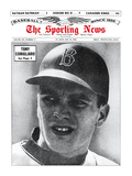 Boston Red Sox RF Tony Conigliaro - May 15  1965