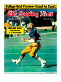 Pittsburgh Panthers RB Tony Dorsett - September 4  1976
